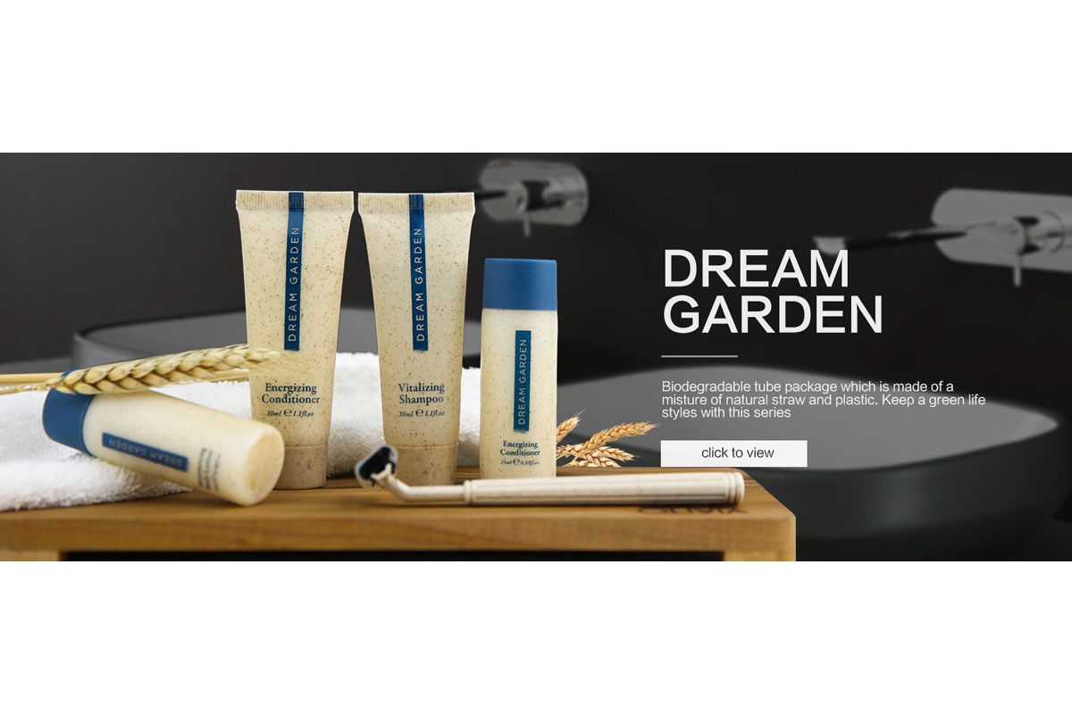 Серия Dream Garden