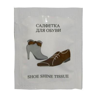 Рукавичка для обуви