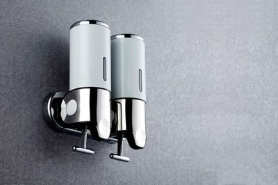 Дозаторы для жидкого мыла и шампуня