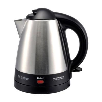 Чайник 1500W (металл)