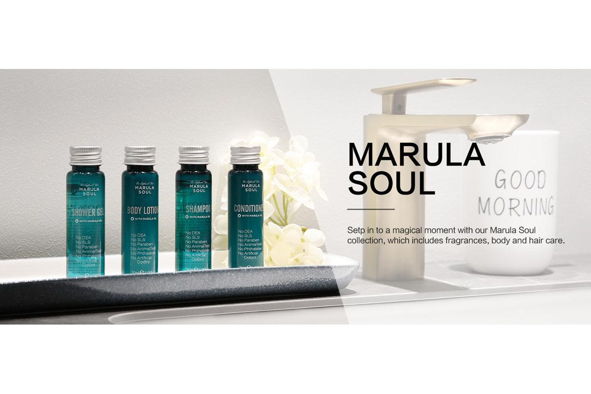 Серия Marula Soul