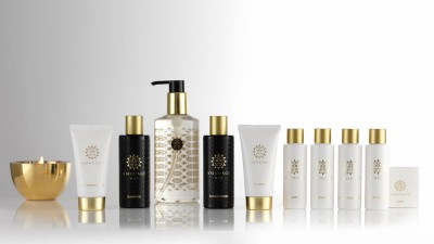 Импортная парфюмерия для гостиниц и отелей