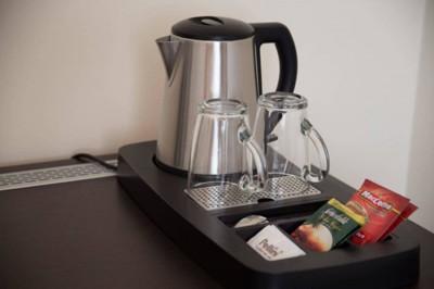 Чайные станции для гостиниц и отелей в наличии и под заказ