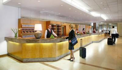 Оборудование для гостиниц и отелей